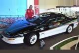1993 Camaro Indianapolis Pace Car