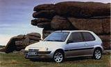 1997 Saxo VTS