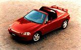 1997 CRX