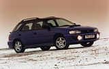 1997 Impreza Turbo 5 Door