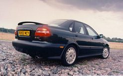 1997 Volvo S40 T4