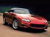 1998-2002 Camaro SS