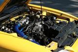 1998 Mustang GT Engine