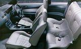 1998 Nissan 200SX Interior