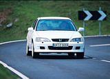 1999 Honda Accord Type-R