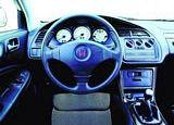 1999 Honda Accord Type-R Interior