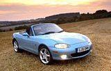2001 Mazda MX5