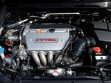 2003 Honda Accord Type-S Engine