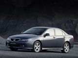 2003 Honda Accord Type-S