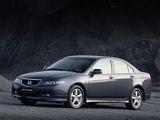 2003 Honda Accord Type-S