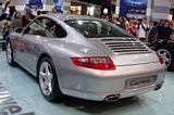 2004 997 Carrera