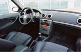 2004 MG ZS180 Interior