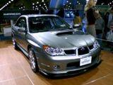 2004 Impreza WRX