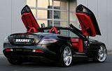 2007 Brabus SLR McLaren Roadster