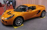 2007 Lotus Elise SC