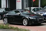 2008 Audi TTS