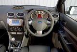 2008 Ford Focus ST Interior