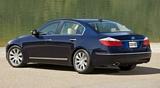 Hyundai Genesis Saloon 4.6 V8
