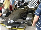 2009 Tramontana R