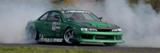 200sx drift