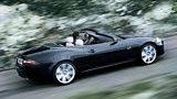 2010 Jaguar XKR Convertible