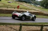2011 Cholmondeley Pageant of Power Allard Farrallac Sports Racer