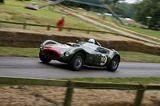 2011 Cholmondeley Pageant of Power Allard Farrallac Sports Racer