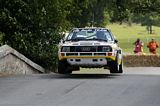 2011 Cholmondeley Pageant of Power Audi Quattro