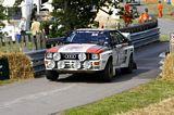 2011 Cholmondeley Pageant of Power Audi Quattro