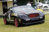 2011 Cholmondeley Pageant of Power Bentley ISR