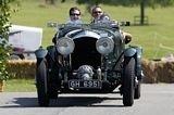 2011 Cholmondeley Pageant of Power Bentley