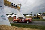 2011 Cholmondeley Pageant of Power Demon Tweaks Chevrolet Malibu SS