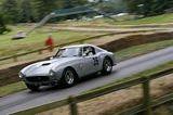 2011 Cholmondeley Pageant of Power Ferrari 205 GT SWB
