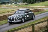 2011 Cholmondeley Pageant of Power Jaguar Mk2