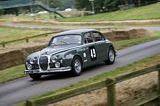 2011 Cholmondeley Pageant of Power Jaguar Mk2