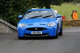 2011 Cholmondeley Pageant of Power Jaguar XKR-S