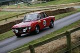 2011 Cholmondeley Pageant of Power Lancia Fulvia Rally Coupe