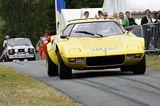 2011 Cholmondeley Pageant of Power Lancia Stratos