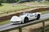 2011 Cholmondeley Pageant of Power Lotus 30