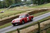 2011 Cholmondeley Pageant of Power Lotus Elan 26-R