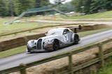 2011 Cholmondeley Pageant of Power Morgan 8 GT