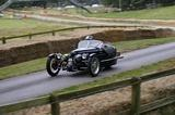 2011 Cholmondeley Pageant of Power Morgan