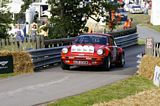 2011 Cholmondeley Pageant of Power Porsche 911