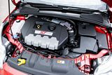 2012 Ford Focus ST Engine