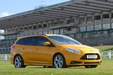2012 Ford Focus ST Estate