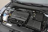 2014 SEAT Leon SC Cupra Engine