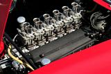 1963-64 Ferrari 250 GTO Engine