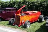 32 Deuce Roadster