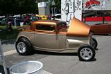 32 Deuce Ford Coupe