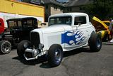 32 3 Window Ford Coupe